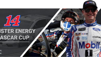 Who is Clint Bowyer? Bio: Wife