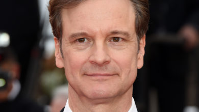 Colin Firth's Bio: Wife