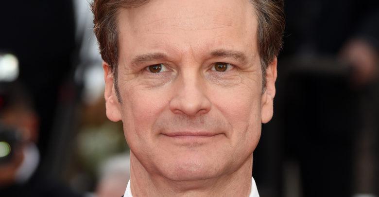 Colin Firth's Bio: Wife