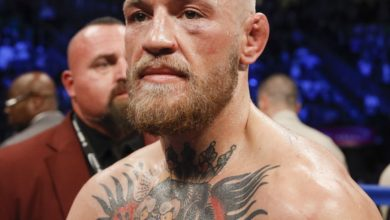 Who's Conor McGregor? Wiki: Net Worth
