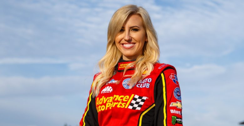 Who is Courtney Force? Wiki: Net Worth