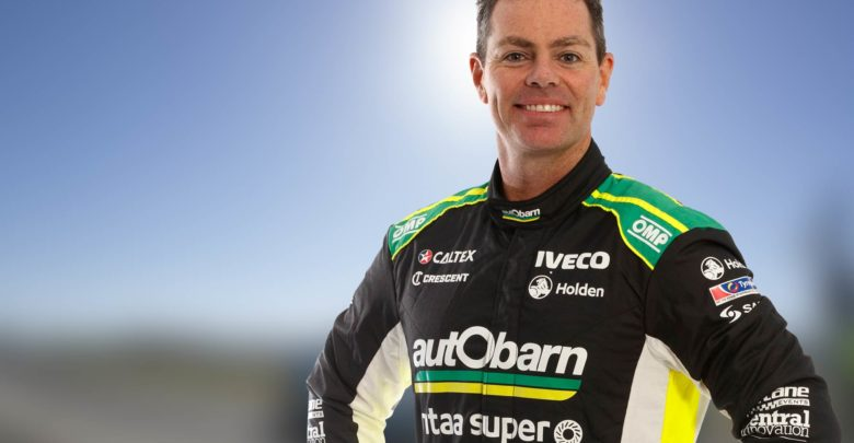 Who's Craig Lowndes? Wiki: Car