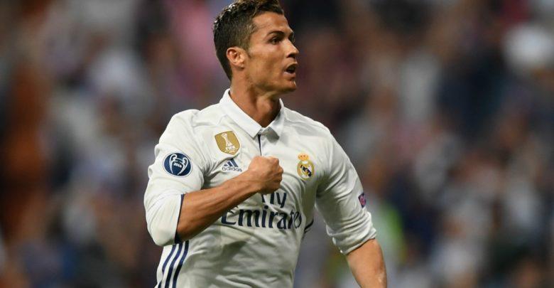 Who's Cristiano Ronaldo? Wiki: Wife