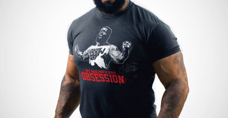 CT Fletcher's Wiki-Bio: Net Worth