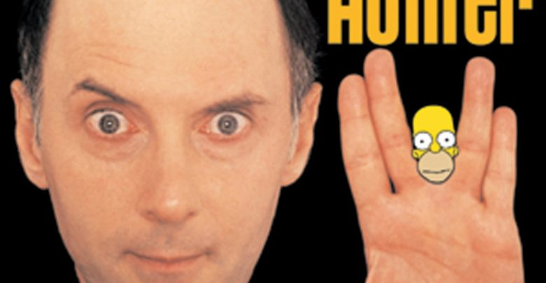 Who's Dan Castellaneta? Wiki: Net Worth
