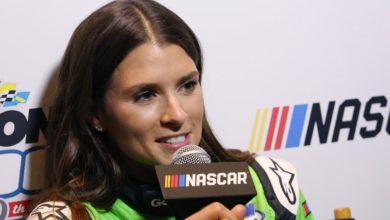 Who is Danica Patrick? Wiki: Net Worth