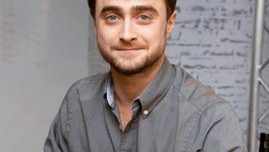 Daniel Radcliffe's Wiki: Net Worth