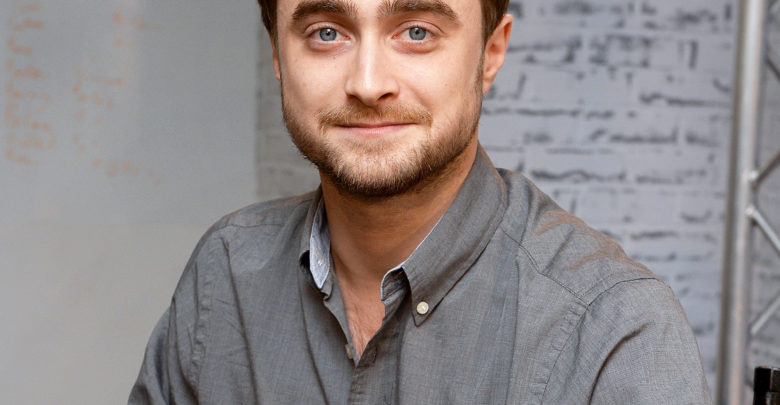 Daniel Radcliffe's Wiki: Net Worth