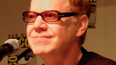 Danny Elfman's Bio: Net Worth