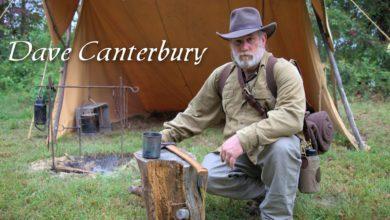 Dave Canterbury's Bio-Wiki: Net Worth
