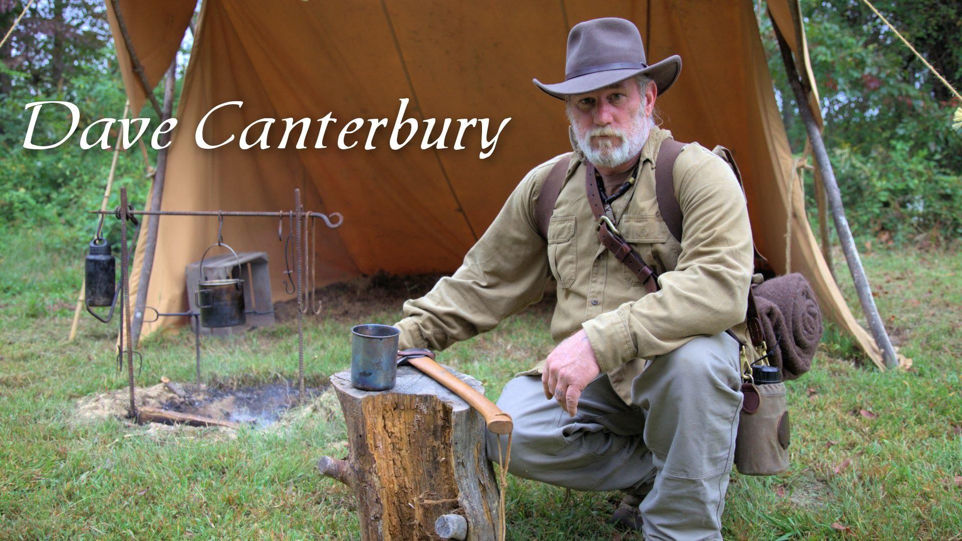 Dave Canterbury