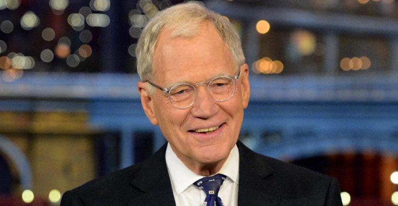 David Letterman's Bio-Wiki: Net Worth