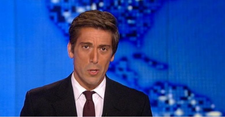 Who's David Muir? Bio: Wife