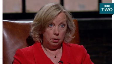 Who's Deborah Meaden? Bio: Net Worth
