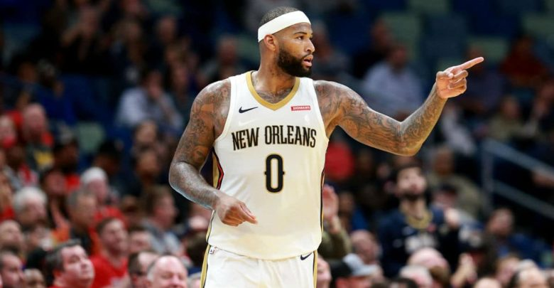 Who is DeMarcus Cousins? Wiki: Brother