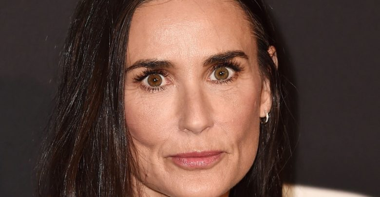Demi Moore's Wiki: Spouse