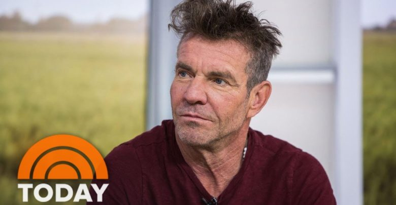Dennis Quaid's Wiki: Net Worth