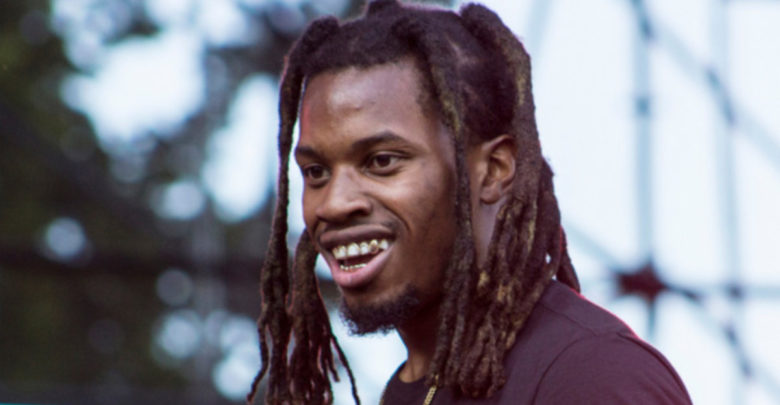 Who's Denzel Curry? Bio: Net Worth