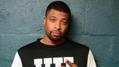Who's DeRay Davis? Bio: Wife