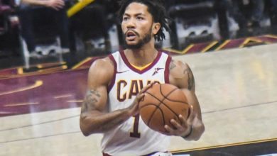 Derrick Rose's Wiki: Net Worth