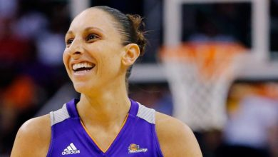 Diana Taurasi's Wiki: Wedding