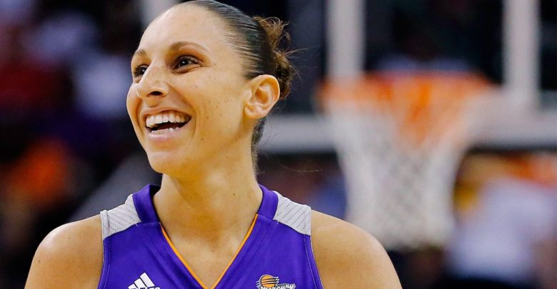 Diana Taurasi Wedding.Diana Taurasi S Wiki Wedding Salary Married Net Worth House