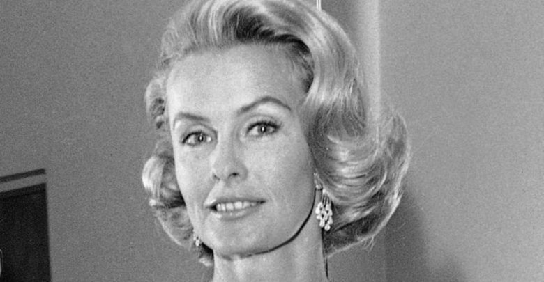 Dina Merrill's Wiki: Net Worth
