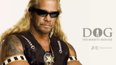 Dog The Bounty Hunter's Wiki-Bio: Wife