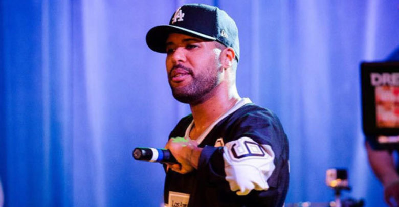 Dom Kennedy's Wiki-Bio: Net Worth