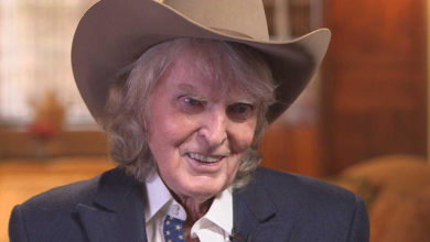Who's Don Imus? Bio: Net Worth