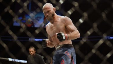 Who is Donald Cerrone? Bio: Net Worth