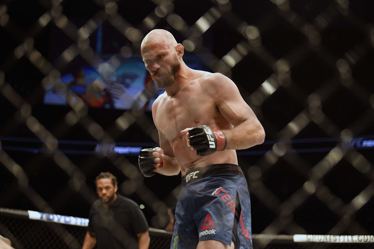 Who Is Donald Cerrone Bio Net Worth Wife Tattoo Mother House Diet