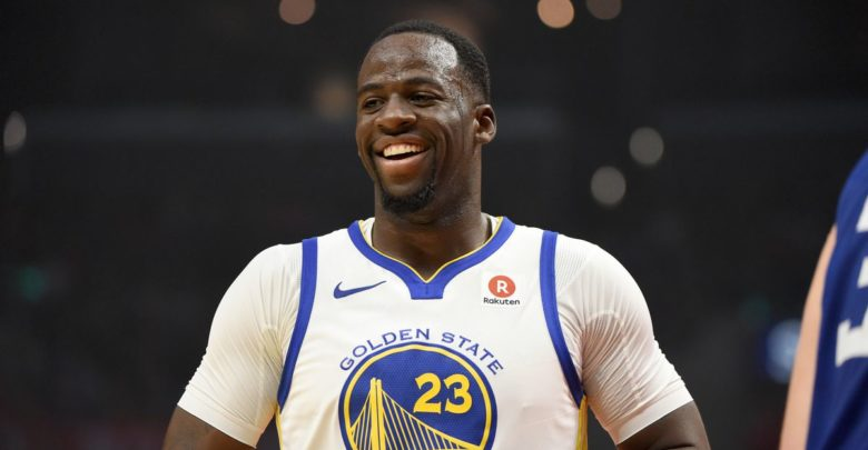 Draymond Green's Wiki-Bio: Wife