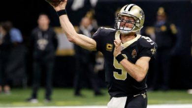 Who is Drew Brees? Wiki: Wife