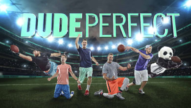 Dude Perfect's Wiki: Net Worth