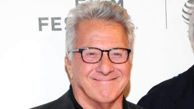 Who is Dustin Hoffman? Wiki: Net Worth