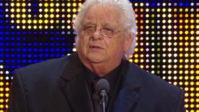 Who's Dusty Rhodes? Bio: Death