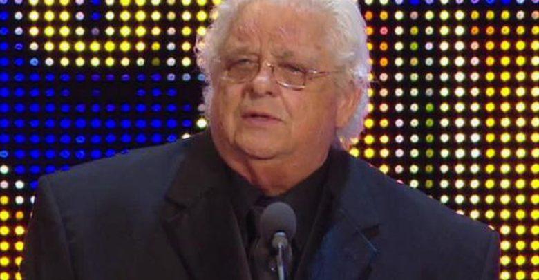 Who's Dusty Rhodes? Bio: Death
