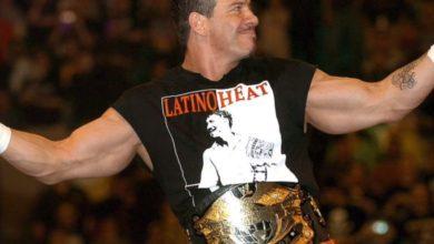 Eddie Guerrero's Wiki: Death