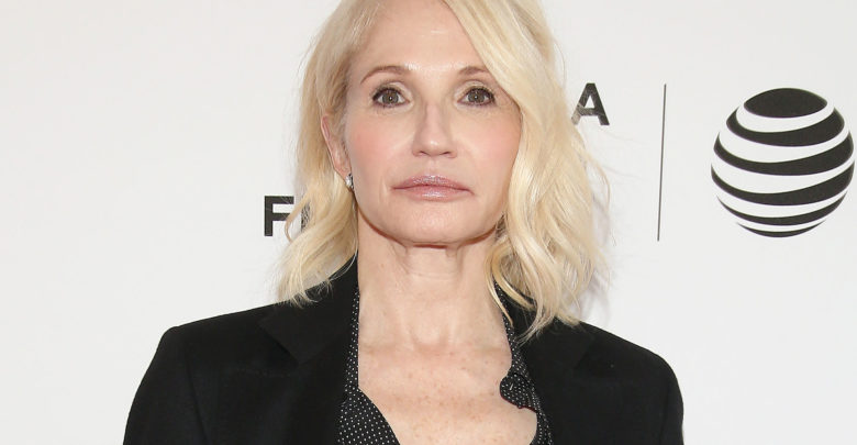 Who's Ellen Barkin? Bio: Net Worth