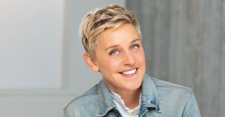 Ellen DeGeneres's Bio-Wiki: Wife