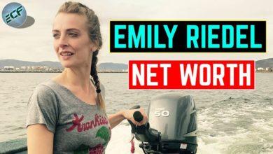 Emily Riedel's Wiki-Bio: Net Worth