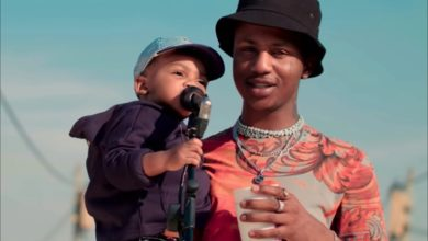 Who is Emtee? Wiki: Son
