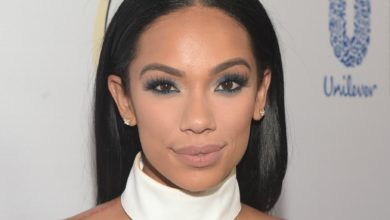Who's Erica Mena? Wiki: Net Worth