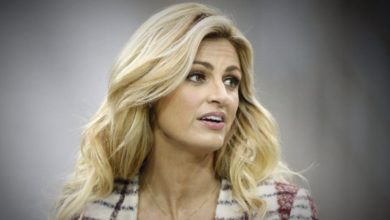 Who's Erin Andrews? Bio: Wedding