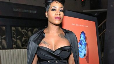 Who is Fantasia Barrino? Bio: Kids