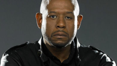 Who's Forest Whitaker? Bio: Son