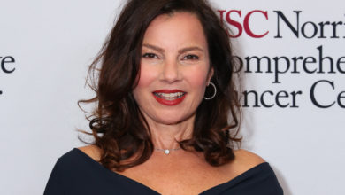Fran Drescher's Wiki: Net Worth