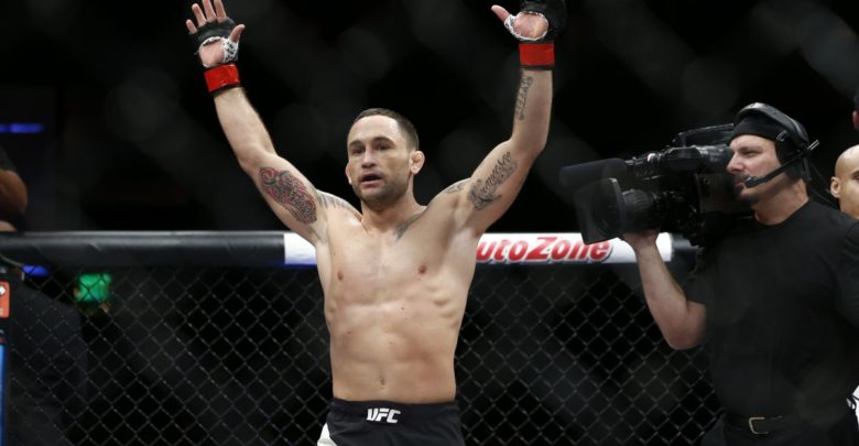 Frankie Edgar's Wiki-Bio: Net Worth