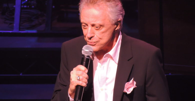 Who's Frankie Valli? Bio: Son